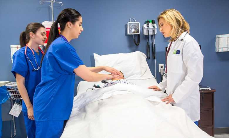 An Overview Of LVN Programs