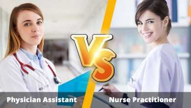 Physician Assistant and Nurse Practitioner