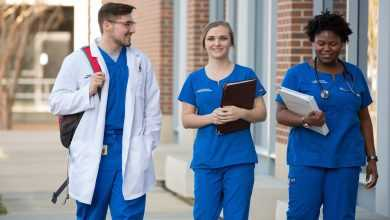 Accredited Nursing Schools In Georgia