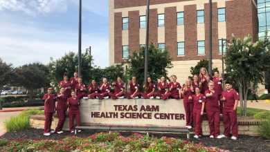 The Best Nursing School in Texas in 2021