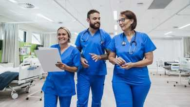 What is an APRN Advanced practice registered nurses (APRNs)